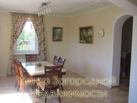 Дом, Рублево-Успенское ш, 15 км от МКАД, Горки-2, Коттеджный поселок . - Фото 5