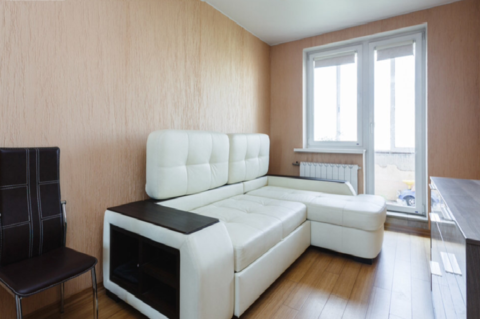 Продаётся видовая 2-х комнатная квартира в районе Кунцево. - Фото 5