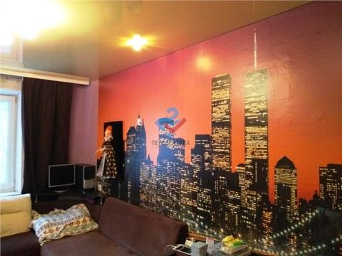 Трехкомнатная квартира на Комсомольской 142 - Фото 5