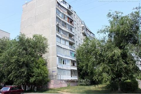 Купить квартиру вблизи от морского университета, Новороссийск. - Фото 1