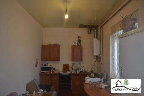 Продается 2-этажный дом ИЖС 100 кв. м. с газом в пос. Андреевка - Фото 4