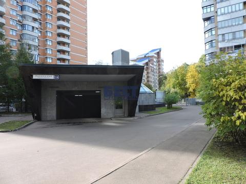 Продам 3-к квартиру, Москва г, Ленинский проспект 114 - Фото 4