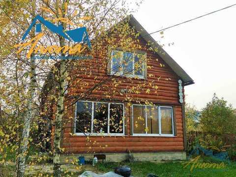Добротный дом- дача с баней в городе Обнинск - Фото 2