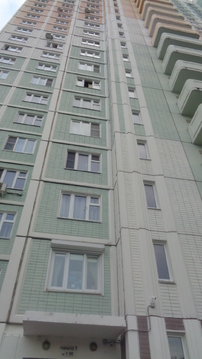 """Сдается 2-я квартира в городе Мытищи микрорайон """"Перловский"""" на ул. Тр - Фото 1"""
