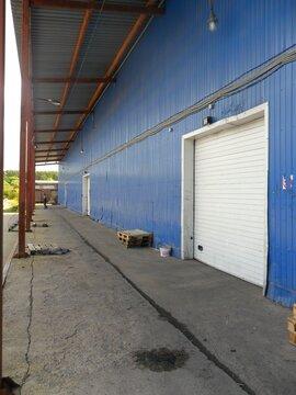 Собственник сдает в аренду складские помещения  - Склады Европейского . - Фото 1