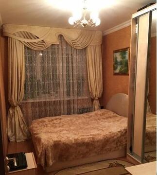 Продается 3-комнатная квартира 73 кв.м. на ул.Георгия Димитрова - Фото 4
