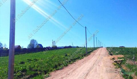 Ярославское ш. 42 км от МКАД, Балабаново, Участок 7.5 сот. - Фото 1
