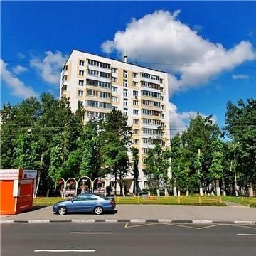Продажа квартиры, м. Академическая, Севастопольский пр-кт. - Фото 1