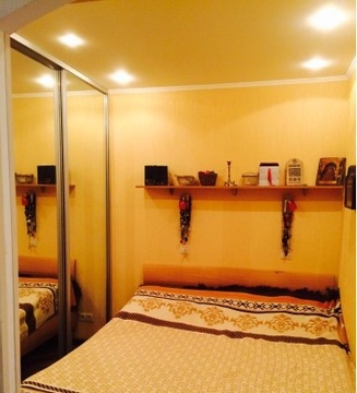Продается 2-комнатная квартира 45 кв.м. этаж 5/5 ул. Маршала Жукова - Фото 4