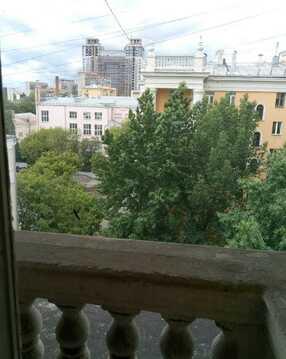 Продается 3х комнатная квартира м. Белорусская - Фото 3