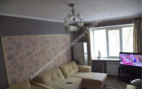 Продается 2 комн. квартира, р-н ул. Дзержинского - Фото 3