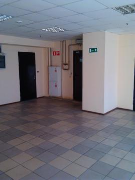 Аренда офис г. Москва, м. Дубровка, ул. Мельникова, 5 - Фото 3