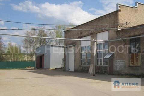Аренда помещения пл. 315 м2 под склад, производство, , офис и склад, . - Фото 2