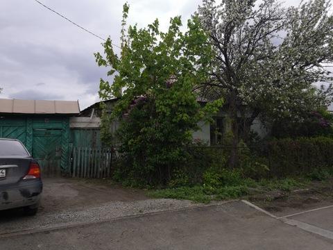 Дом в п. Крылова по Комсомольской - Фото 1
