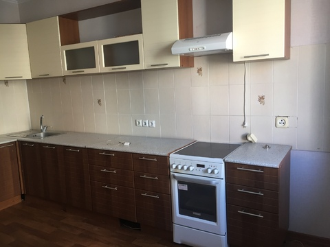 Продам 1-ком квартиру в Вишневом Квартале - Фото 5