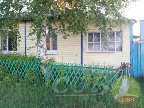 Продажа дома, Мехонское, Шатровский район - Фото 3
