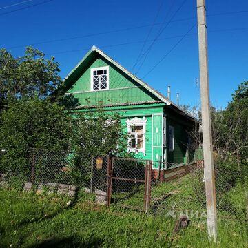 Продажа дома, Волоколамск, Волоколамский район, Ул. Гагарина - Фото 1
