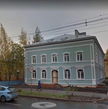 Сдам отдельностоящее здание в центре Вологды - Фото 1