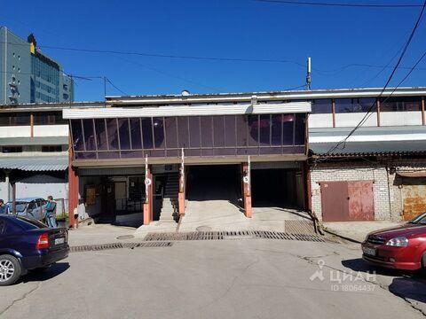 Продажа гаража, Самара, Ул. Лесная - Фото 1