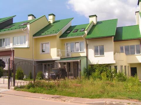 Таунхаус - Фото 3