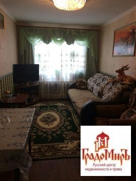 Продается квартира, Калязин г, 45м2 - Фото 1