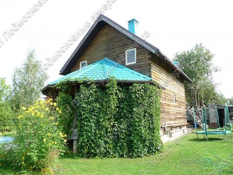 Калужское ш. 94 км от МКАД, Спас-Загорье, Дом 135 кв. м - Фото 3