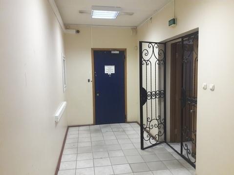 Офис на Комиссаржевской
