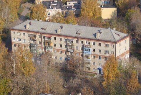 Продаю 2-ком.квартира, ул.Афанасьева д.4 - Фото 1