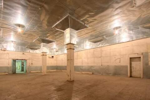 Морозильный склад 1 этаж, t -18 C - Фото 5