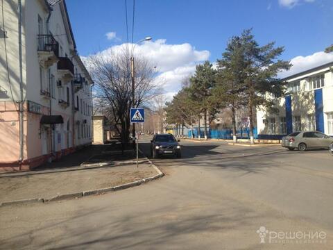 Продажа 171 кв.м, г. Хабаровск, ул. Клубная - Фото 2