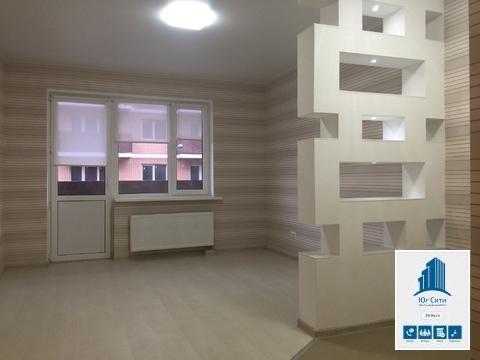 Продаётся квартира студия с ремонтом Краснодар - Фото 2