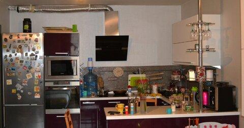 Продаётся отличная двухкомнатная квартира студия( по факту 3 -шка) - Фото 3
