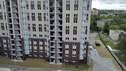 Купить квартиру в новострое в Калининграде - Фото 4