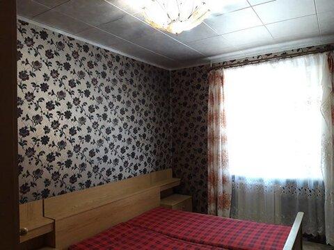 Уютная 2-х комнатная квартира с изолированными комнатами, - Фото 3