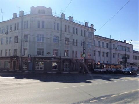 Сдается торговое помещение в центре города Сергиев Посад