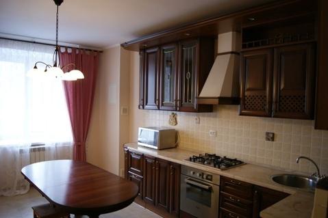 3-комнатная 90 кв.м. 6/9 кирп с качественным ремонтом на . - Фото 2