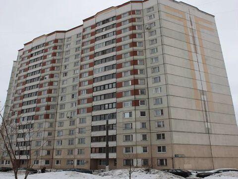 Продажа квартиры, м. Царицыно, Ул. Загорьевская - Фото 4