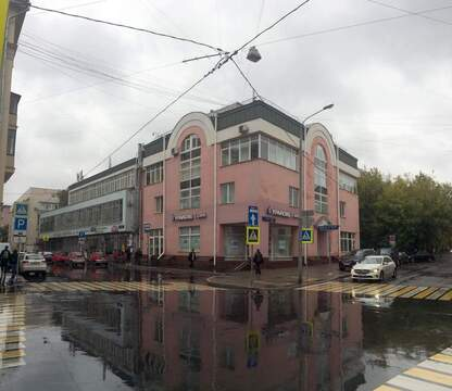Продается здание 2251.3 м2, м.Марксистская - Фото 2