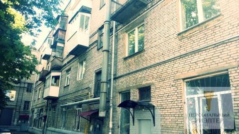 2-к квартира в центре Витебска в доме сталинского типа - Фото 5