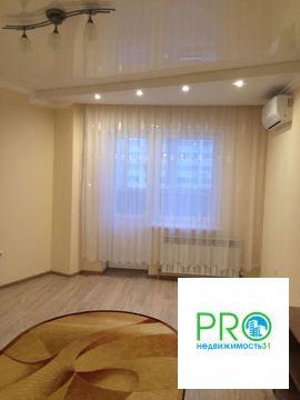 Однокомнатная квартира в новом доме. Губкина 17и - Фото 1