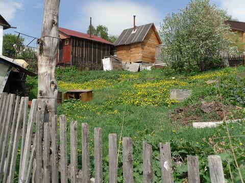 Продажа участка, Маручак, Кемеровский район - Фото 1