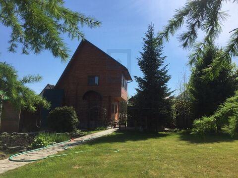 Продажа дома, Верх-Ирмень, Ордынский район - Фото 2