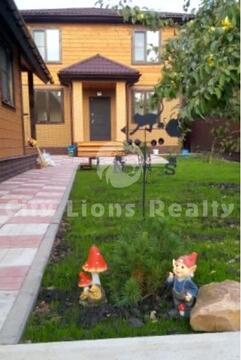 Продажа дома, Картино, Ленинский район, 2-я линия - Фото 1
