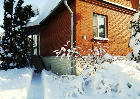 Продам дом 100 кв.м. на 6 сот. Одинцовский р-н СНТ Здравница - Фото 2