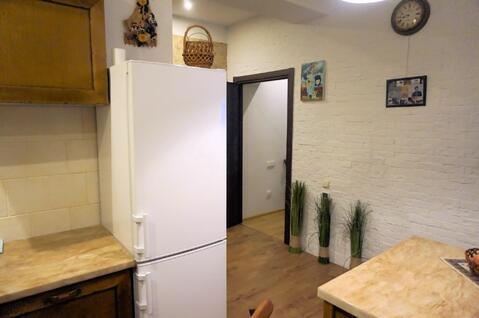 Квартира 60 м2 в Сочи (Бытха) с отличным ремонтом! - Фото 3