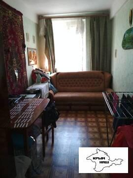 Продается квартира г.Севастополь, ул. Крестовского - Фото 1
