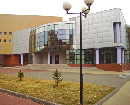 Кинотеатр - Фото 1