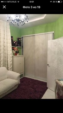 Продам 4-х комнатную квартиру в Соломбале Центре города - Фото 2