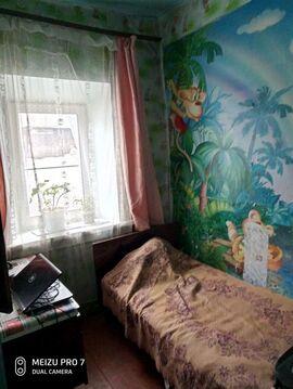 Продажа дома, Новосибирск, Ул. Газовая 2-я, Продажа домов и коттеджей в Новосибирске, ID объекта - 504134454 - Фото 1