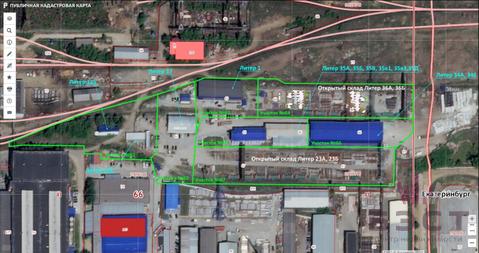 Коммерческая недвижимость, ул. Черняховского, д.69 к.А - Фото 4